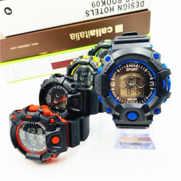 Nơi bán Đồng hồ điện tử nam Sport mẫu mới cá tính MS389