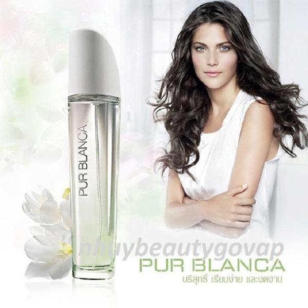 Nước Hoa Avon Pur Blanca 50ml