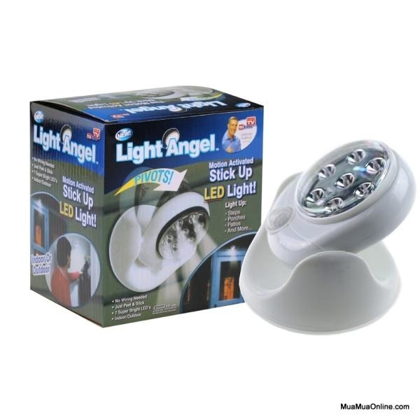 Đèn Cảm Ứng Hồng Ngoại Light Angel