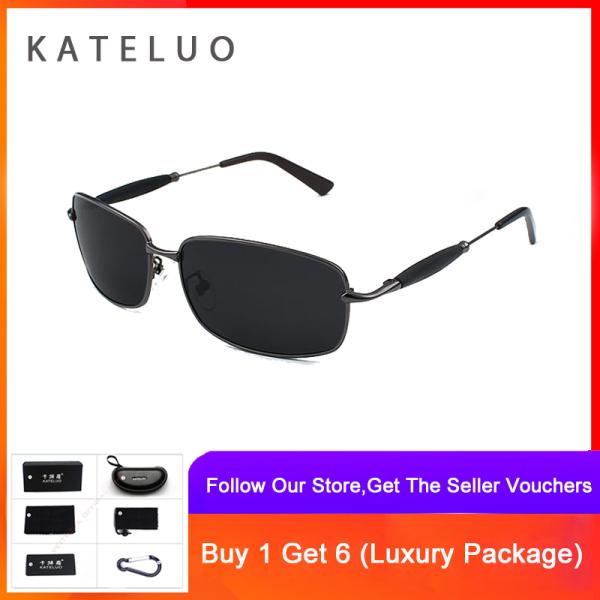 Giá bán Polarized sunglasses brand designer polarized sunglasses uv400 lens men sun glasses male eyewear EYEWEAR accessories 2245
