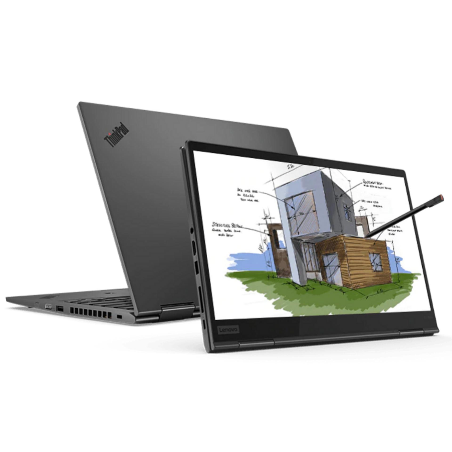 Máy tính xách tay Lenovo ThinkPad X1 Yoga Gen 4-i5-10210U 1.6GHz ...