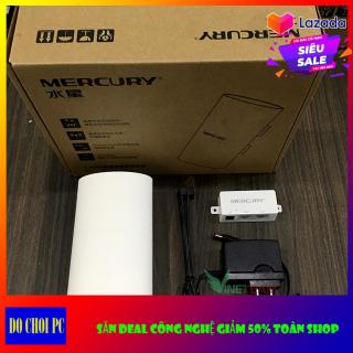 Bộ thu phát không dây thang máy wifi ngoài trời tầm xa 1km - 5km - Mercury B2 MWB201 MWB505 thumbnail