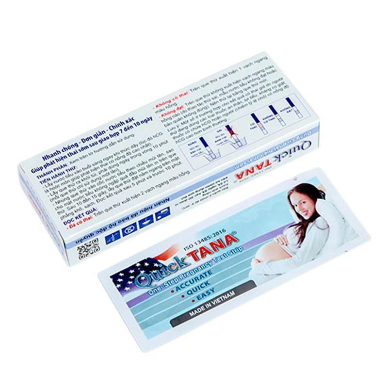 Que thử thai quicktana 5mm