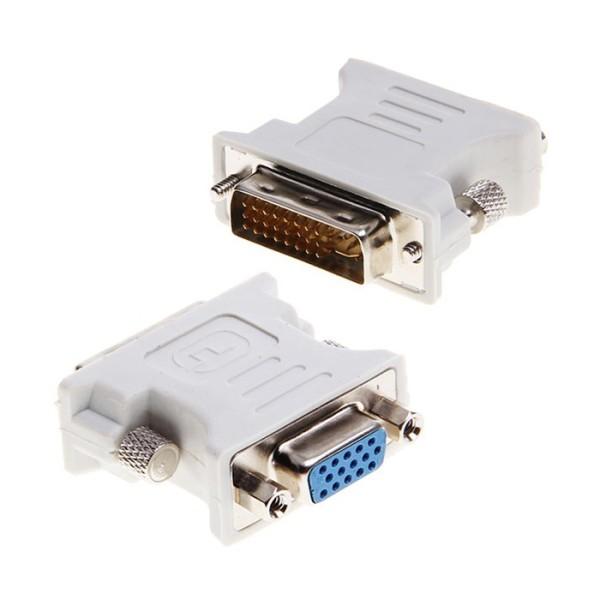 Bảng giá [HCM]ĐẦU CHUYỂN DVI (24+5) ra VGA Phong Vũ