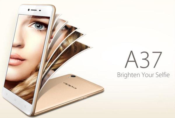 Điện thoại OPPO Neo 9 (A37) - 2SIM/16GB - Chính Hãng - Camera 8Mp - Pin 2630 mAh