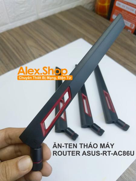 Bảng giá [Giá 2 chiếc] Anten Phát WiFi Tháo Máy Asus-RT-AC88U Phong Vũ