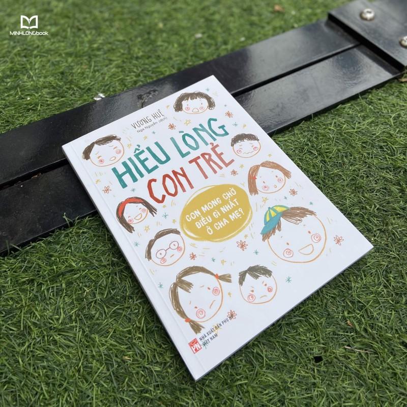 Sách: Hiểu Lòng Con Trẻ