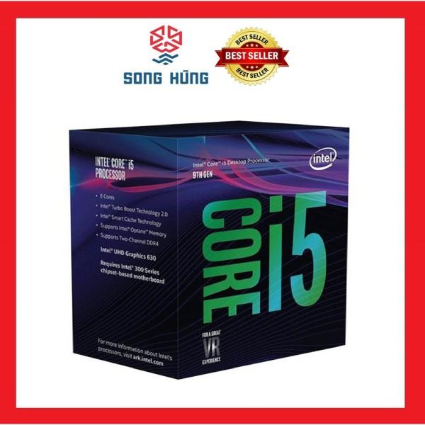 Bảng giá Cpu new box bộ vi xử lí core i5 9400f (2.9 upto 4.1ghz/ 9mb /socket 1151), chất lượng sản phẩm đảm bảo và cam kết hàng đúng như mô tả Phong Vũ