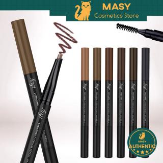 Chì Kẻ Mày The Face Shop Designing Eyebrow Pencil thumbnail