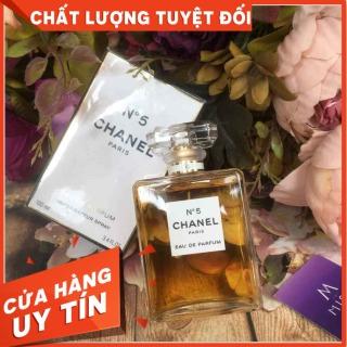 [ HÀNG HOT ] Nước Hoa Nữ Hàng cao cấp Sang trọng, quyến rũ, quyền lực. Hương thơm đặc trưng (PHIÊN BẢN ĐẶC BIỆT) thumbnail