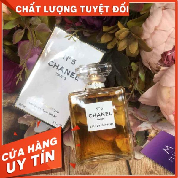 [ HÀNG HOT ] Nước Hoa Nữ Hàng cao cấp Sang trọng, quyến rũ, quyền lực. Hương thơm đặc trưng (PHIÊN BẢN ĐẶC BIỆT) nhập khẩu