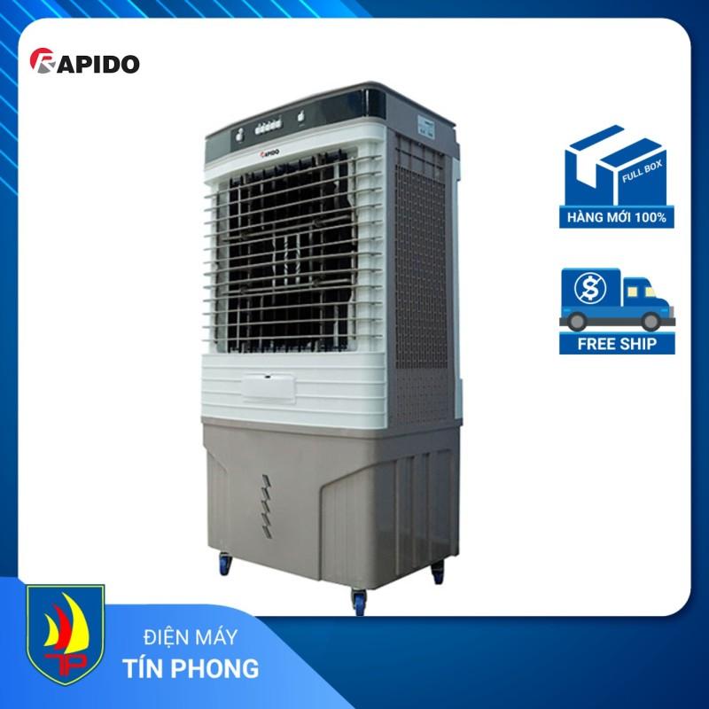 Quạt điều hòa không khí Rapido Turbo 9000-D