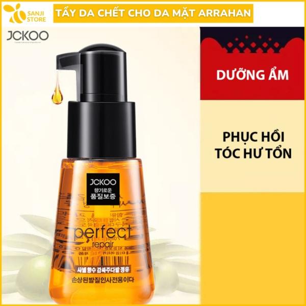 Tinh dầu dưỡng tóc JCKOO PERFECT phục hồi tóc khô sơ dưỡng tóc mềm mượt - Sanji Shop