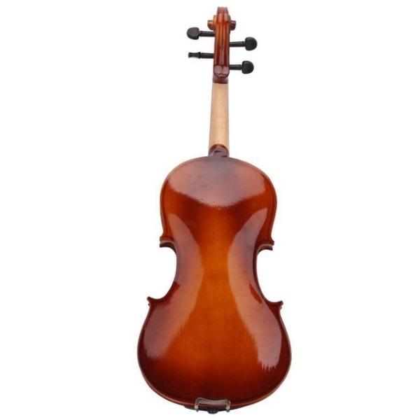 Bộ Đàn Violin ShangHai11592, Size 4/4 - FULL Phụ Kiện