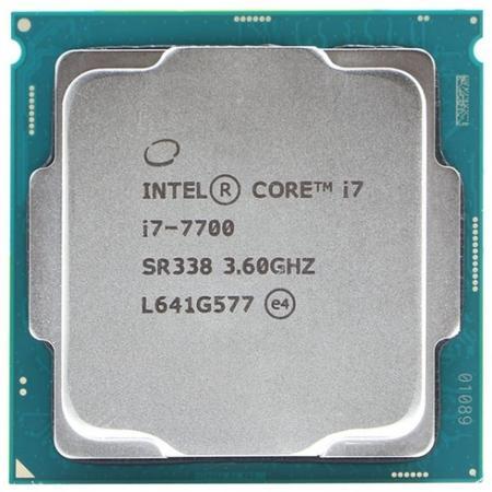 Giá CPU Intel Core i7 7700, 3.60GHz