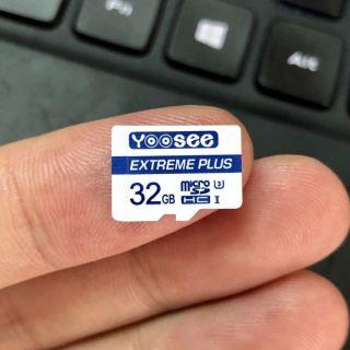Thẻ Nhớ Camera Giám Sát, Thẻ Chuẩn Tốc Độ Cao thumbnail