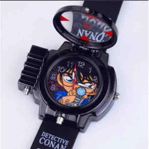 Đồng hồ conan - mặt ngẫu nhiên bán chạy