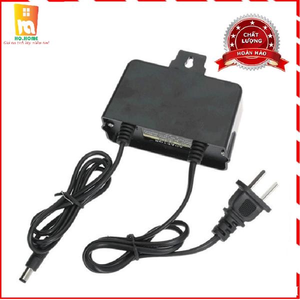 Nguồn móc treo 12v 2a Main chuẩn chuyên dùng cho camera