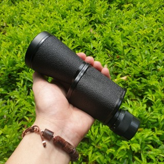 Ống nhòm 1 mắt Baigish 12x45 cao cấp thumbnail
