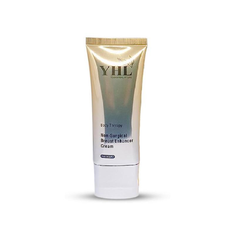 Kem Săn Chắc Ngực - YHL Non-Surgical Breast Enhancer Cream 60gr cao cấp