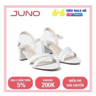 [ĐỘC QUYỀN 6.6 -10.6] JUNO Giày Sandal SD05044 thumbnail
