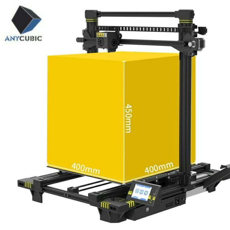 Bảng giá Máy in 3D Anycubic Chiron Phong Vũ