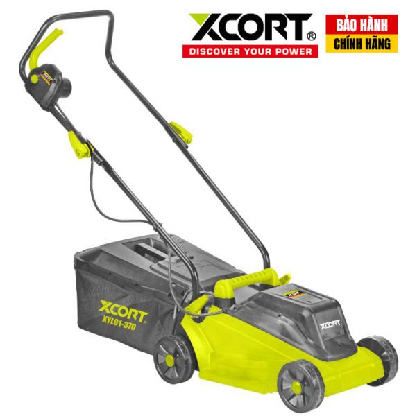 Máy cắt cỏ đẩy tay-Máy cắt cỏ-máy cắt cỏ xe đẩy XCORT [CHÍNH HÃNG]