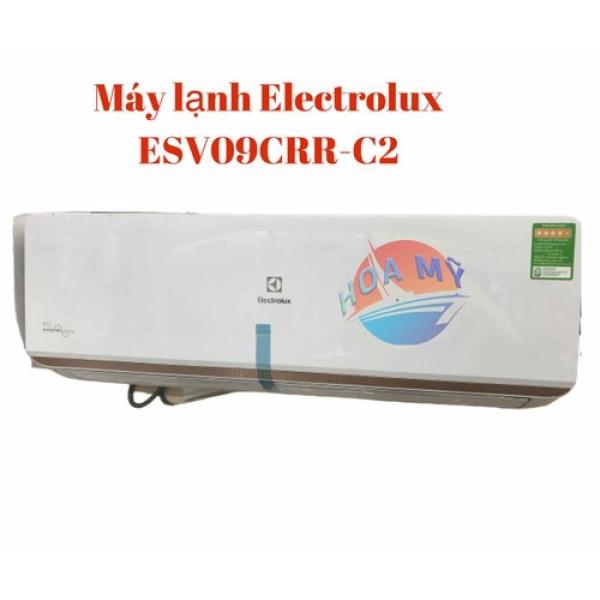 Bảng giá Máy điều hoà không khí 1HP ELECTROLUX EVS09CRR-C2