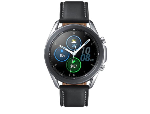 Đồng hồ thông minh Samsung Galaxy Watch 3 45mm dây da