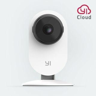 [HCM]Camera Yi Home Full HD 1080p tích hợp AI bản quốc tế thumbnail