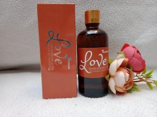 Tinh dầu Massage Yoni Ấn Độ - Dùng cho Nam và Nữ - Tăng cảm giác cho cặp đôi vợ chồng ít cảm xúc - khuyến mãi mua 3 chai tặng 1 chai thumbnail