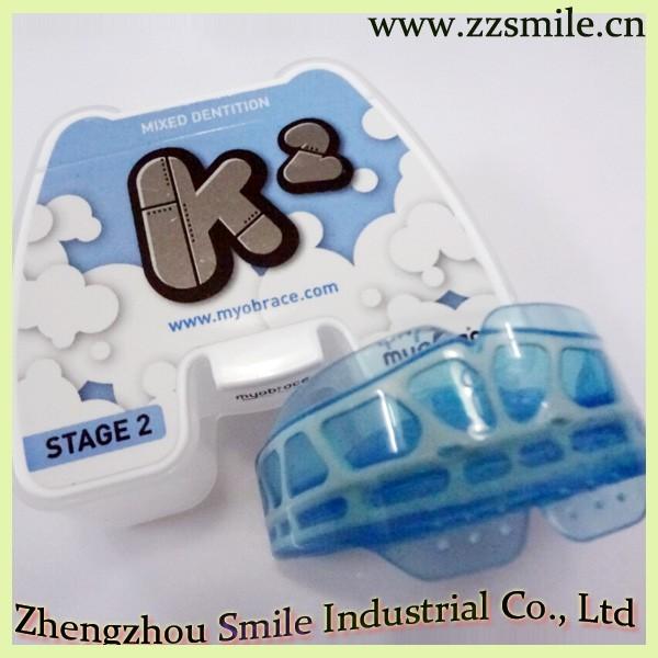 Chỉnh Răng Trainer K2 Úc - Răng Hô 10 đến 15 tuổi giá rẻ