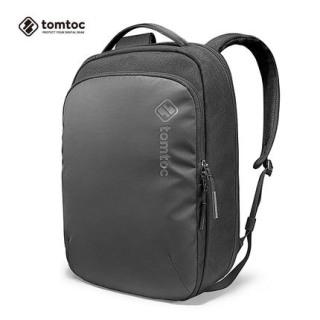 Balo chính hãng Tomtoc Premium màu đen cho Macbook 15 16 - A62 thumbnail