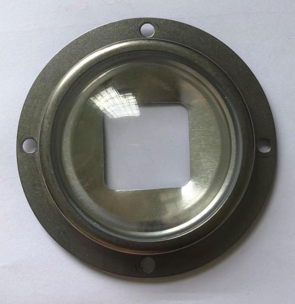 Chóa led - Thấu kính chống nước 90MM