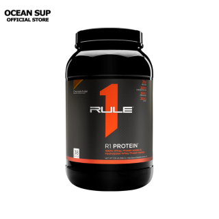 Rule 1 Protein - 100% Whey ISOLATE + Hydrolyzed 2.5lbs - 38 Servings thumbnail