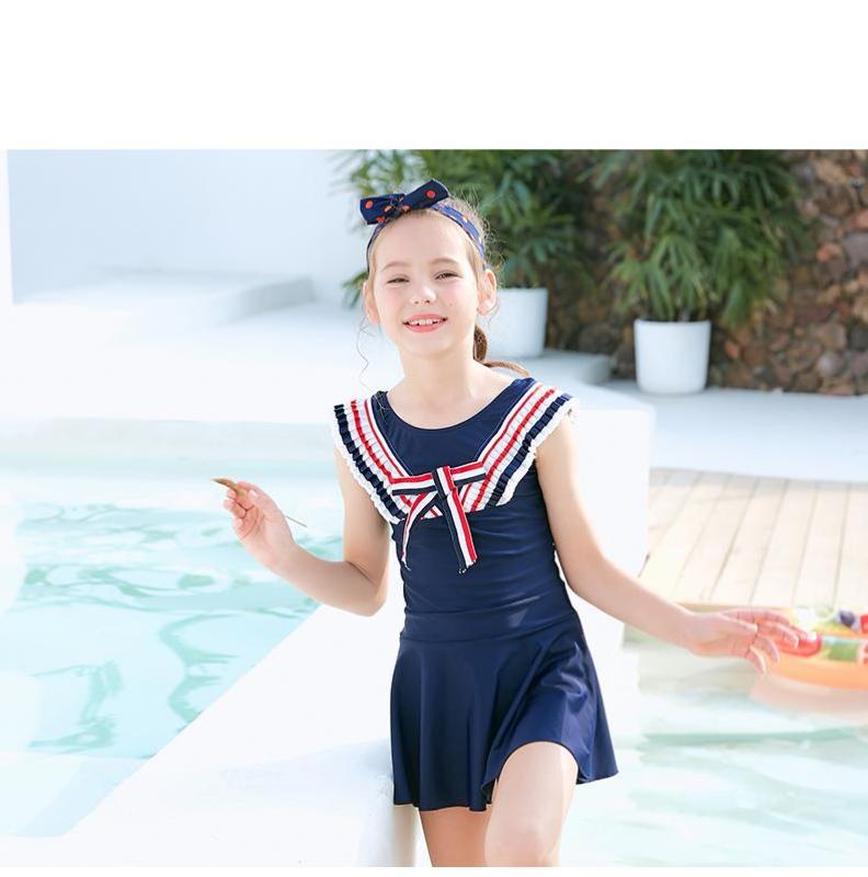 Nơi bán Đồ bơi bé gái có size lớn
