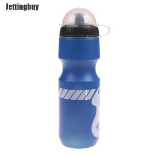 Jettingbuy Geng 750 Ml Xe Đạp Đi Bộ Ngoài Trời Xe Đạp Xe Đạp Bình Đựng Đồ Uống Chai Nước W Vỏ Bụi thumbnail