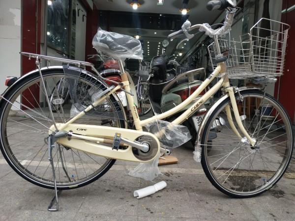 Phân phối Xe đạp mini Nhật CAT 2633