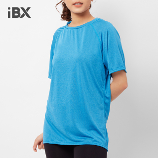 Áo thể thao tay ngắn iBasic IBX039 tặng túi bảo vệ môi trường thumbnail