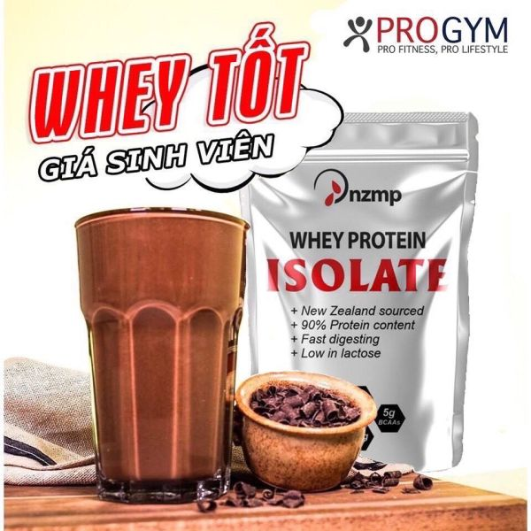 Whey Isolate NZMP
