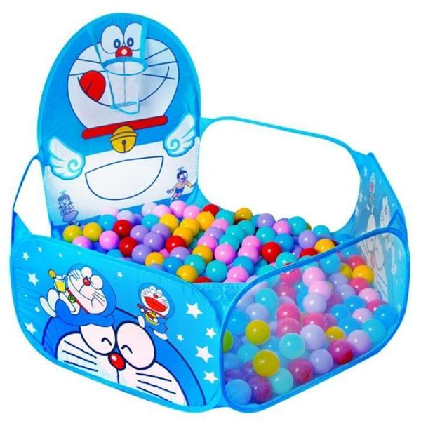 Lều nhà banhbóng rổ cho béthảm vui chơi quà tặng cho bé ( tặng kèm 100 bóng loại xịn), chất liệu và thiết kế thông minh, đảm bảo an toàn cho trẻ sử dụng