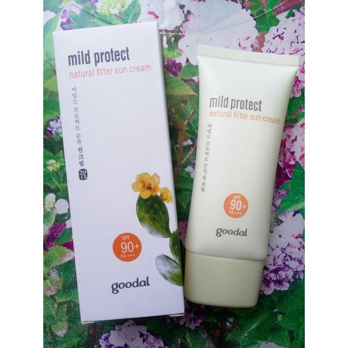 Kem chống nắng Goodal SPF 90+ PA+++ Hàn Quốc 50ml - PN tốt nhất