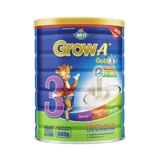 Sữa Arti Grow A+ Gold 3 900G (CAM KẾT CHÍNH HÃNG) thumbnail