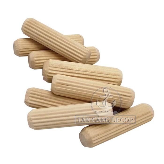 Chốt gỗ (nhiều kích thước)