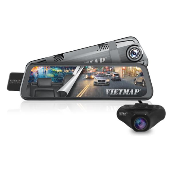Camera Hành Trình Gương Vietmap G39