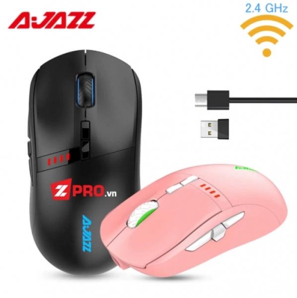 Bảng giá Chuột Gaming Wireless Ajazz i305 Pro - zpro.vn Phong Vũ