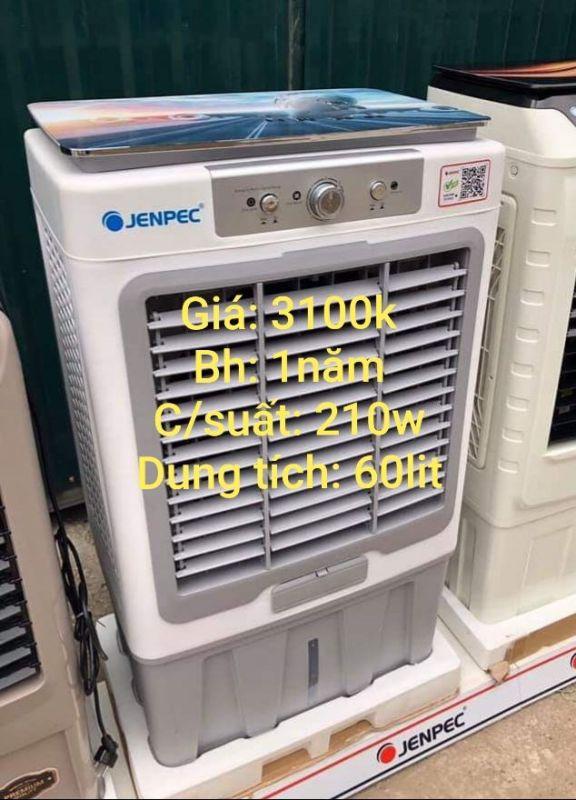 quạt hơi nước giá kho