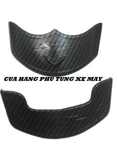 Bộ mũi dè trước và sau Cacbon cho xe Honda SH 2012 - 2019 thumbnail