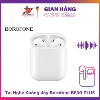 Tai Nghe Không dây Borofone BE30 PLUS Kết nối Bluetooth Chính hãng Giá rẻ thumbnail