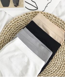 Áo Ống Cotton Không Mút,Hàng Đẹp Loại 1 Cao Cấp thumbnail